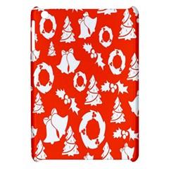 Backdrop Background Card Christmas Apple iPad Mini Hardshell Case