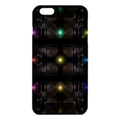 Abstract Sphere Box Space Hyper Iphone 6 Plus/6s Plus Tpu Case