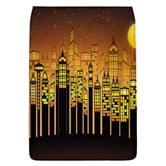 Buildings Skyscrapers City Flap Covers (S)