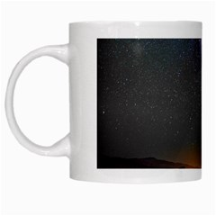 Fairyland Canyon Utah Park White Mugs
