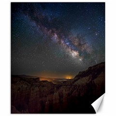 Fairyland Canyon Utah Park Canvas 20  x 24