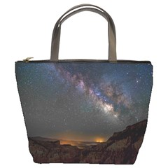 Fairyland Canyon Utah Park Bucket Bags