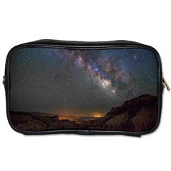 Fairyland Canyon Utah Park Toiletries Bags 2-Side