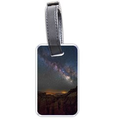 Fairyland Canyon Utah Park Luggage Tags (One Side)
