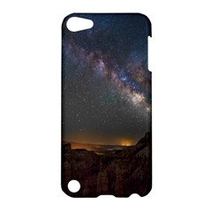 Fairyland Canyon Utah Park Apple Ipod Touch 5 Hardshell Case