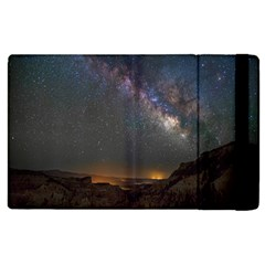 Fairyland Canyon Utah Park Apple iPad 3/4 Flip Case