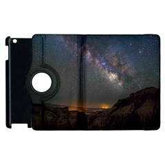 Fairyland Canyon Utah Park Apple iPad 2 Flip 360 Case