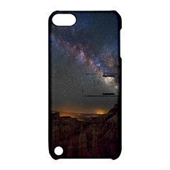 Fairyland Canyon Utah Park Apple iPod Touch 5 Hardshell Case with Stand