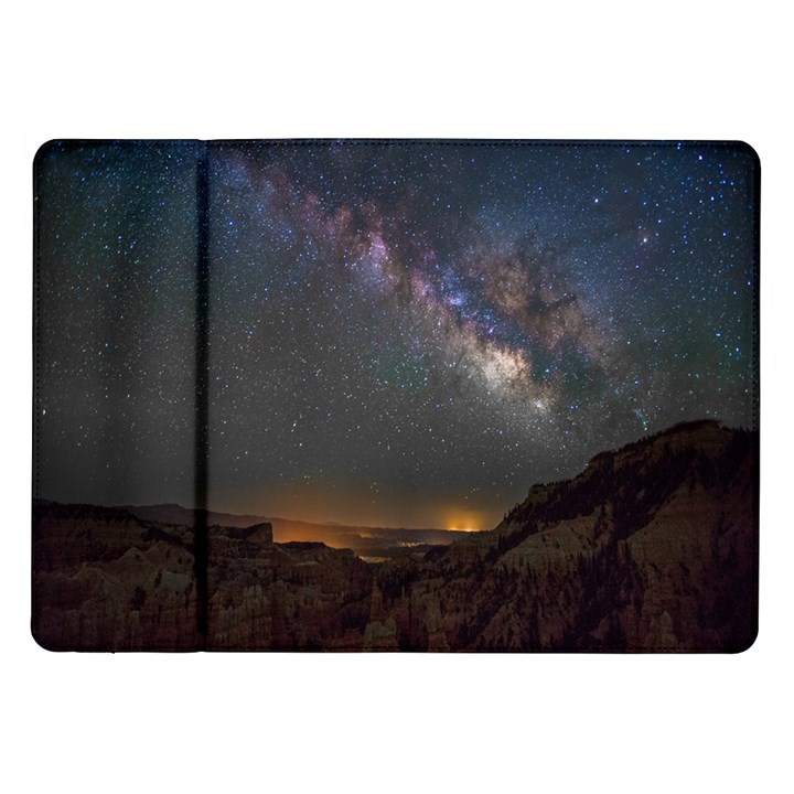 Fairyland Canyon Utah Park Samsung Galaxy Tab 10.1  P7500 Flip Case
