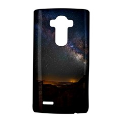 Fairyland Canyon Utah Park LG G4 Hardshell Case
