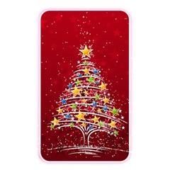 Colorful Christmas Tree Memory Card Reader