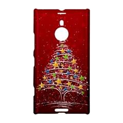 Colorful Christmas Tree Nokia Lumia 1520