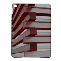 Red Sunglasses Art Abstract Ipad Air 2 Hardshell Cases