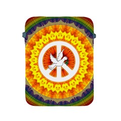 Peace Art Artwork Love Dove Apple Ipad 2/3/4 Protective Soft Cases