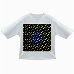 Star Christmas Yellow Infant/Toddler T-Shirts