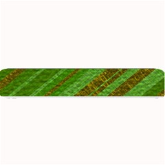 Stripes Course Texture Background Small Bar Mats