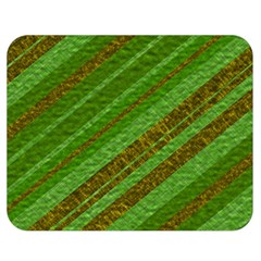Stripes Course Texture Background Double Sided Flano Blanket (Medium)