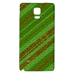 Stripes Course Texture Background Galaxy Note 4 Back Case