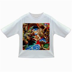 Thailand Bangkok Temple Roof Asia Infant/Toddler T-Shirts