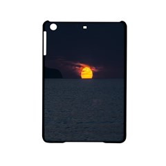 Sunset Ocean Azores Portugal Sol iPad Mini 2 Hardshell Cases