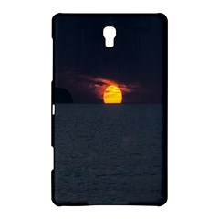Sunset Ocean Azores Portugal Sol Samsung Galaxy Tab S (8.4 ) Hardshell Case