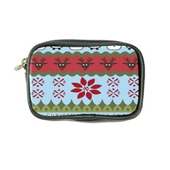 Ugly Christmas Xmas Coin Purse
