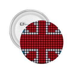 The Flag Of The Kingdom Of Great Britain 2.25  Buttons