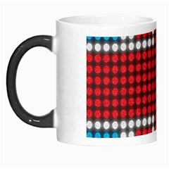 The Flag Of The Kingdom Of Great Britain Morph Mugs