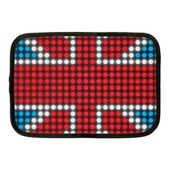 The Flag Of The Kingdom Of Great Britain Netbook Case (Medium)