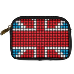 The Flag Of The Kingdom Of Great Britain Digital Camera Cases