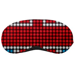 The Flag Of The Kingdom Of Great Britain Sleeping Masks