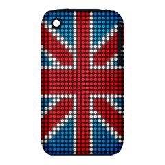 The Flag Of The Kingdom Of Great Britain Iphone 3s/3gs