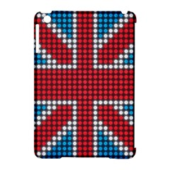 The Flag Of The Kingdom Of Great Britain Apple iPad Mini Hardshell Case (Compatible with Smart Cover)