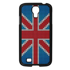 The Flag Of The Kingdom Of Great Britain Samsung Galaxy S4 I9500/ I9505 Case (black)