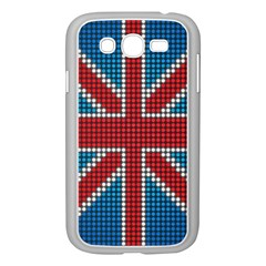 The Flag Of The Kingdom Of Great Britain Samsung Galaxy Grand DUOS I9082 Case (White)