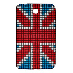 The Flag Of The Kingdom Of Great Britain Samsung Galaxy Tab 3 (7 ) P3200 Hardshell Case