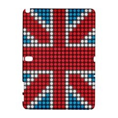The Flag Of The Kingdom Of Great Britain Galaxy Note 1