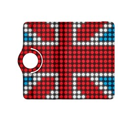 The Flag Of The Kingdom Of Great Britain Kindle Fire HDX 8.9  Flip 360 Case