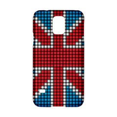 The Flag Of The Kingdom Of Great Britain Samsung Galaxy S5 Hardshell Case