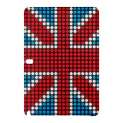 The Flag Of The Kingdom Of Great Britain Samsung Galaxy Tab Pro 10 1 Hardshell Case