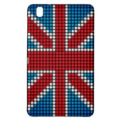 The Flag Of The Kingdom Of Great Britain Samsung Galaxy Tab Pro 8.4 Hardshell Case