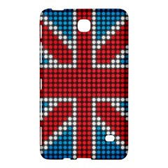 The Flag Of The Kingdom Of Great Britain Samsung Galaxy Tab 4 (7 ) Hardshell Case