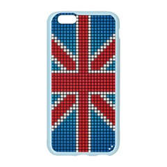 The Flag Of The Kingdom Of Great Britain Apple Seamless iPhone 6/6S Case (Color)