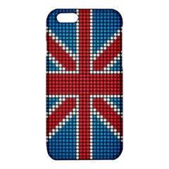 The Flag Of The Kingdom Of Great Britain iPhone 6/6S TPU Case