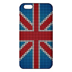 The Flag Of The Kingdom Of Great Britain Iphone 6 Plus/6s Plus Tpu Case