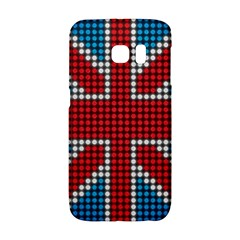 The Flag Of The Kingdom Of Great Britain Galaxy S6 Edge