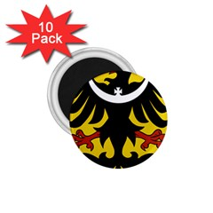 Silesia Coat of Arms  1.75  Magnets (10 pack)