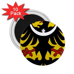 Silesia Coat of Arms  2.25  Magnets (10 pack)