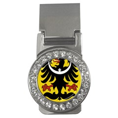 Silesia Coat of Arms  Money Clips (CZ)