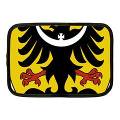 Silesia Coat of Arms  Netbook Case (Medium)